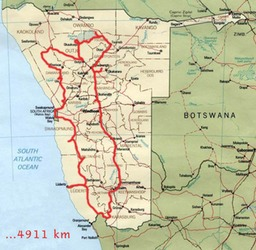 wwwNAM443namibia_map16